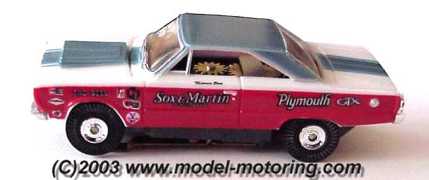 Model Motoring Inc  HO Slot Cars and Accessories Home Page